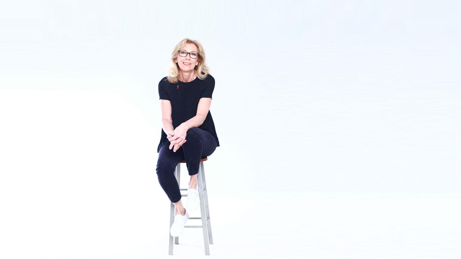 Marie Mian driver företaget Mera Mian